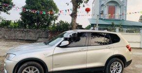 Bán BMW X3 đời 2012, màu bạc, xe nhập chính chủ, 770tr giá 770 triệu tại Hà Nội