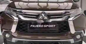 Bán Mitsubishi Pajero Sport đời 2018, xe nhập giá cạnh tranh giá 875 triệu tại Cần Thơ