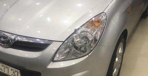 Cần bán Hyundai i20 sản xuất 2011, màu bạc, nhập khẩu nguyên chiếc, 320tr giá 320 triệu tại Đồng Nai