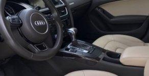 Cần bán xe Audi A5 năm 2014, màu đen, xe nhập giá 1 tỷ 150 tr tại Hà Nội