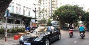 Cần bán lại xe Mercedes S500 đời 2004, xe nhập, giá 450tr giá 450 triệu tại Tp.HCM