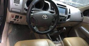 Bán xe Toyota Hilux 3.0G 4x4 MT năm 2009, màu đen, nhập khẩu, giá 325tr giá 325 triệu tại Hà Nội
