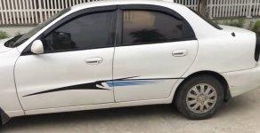 Bán ô tô Daewoo Lanos sản xuất năm 2000, màu trắng, 69 triệu giá 69 triệu tại Hà Nội