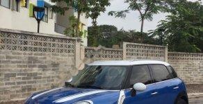 Cần bán gấp Mini Cooper Countryman sản xuất 2013, màu xanh lam, xe nhập giá cạnh tranh giá 960 triệu tại Hà Nội