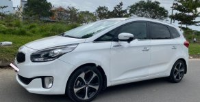 Cần bán lại xe Kia Rondo sản xuất 2016, màu trắng xe gia đình giá 505 triệu tại Đà Nẵng