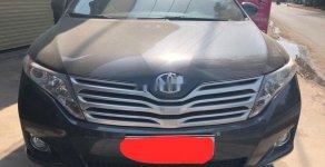 Bán Toyota Venza sản xuất 2009, màu đen, nhập khẩu, giá tốt giá 590 triệu tại Tp.HCM