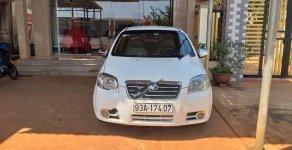 Bán Daewoo Gentra sản xuất năm 2008, màu trắng giá 155 triệu tại Bình Phước