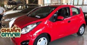 Cần bán Chevrolet Spark đời 2016, xe nhỏ gọn, đẹp như hình giá 219 triệu tại Đồng Nai