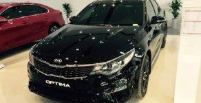 Kia Bắc Ninh - Cần bán xe Kia Optima 2.0 AT đời 2019, màu đen giá 789 triệu tại Bắc Ninh