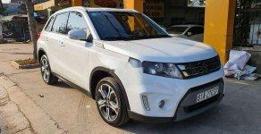 Cần bán Suzuki Vitara AT 2015, màu trắng, nhập khẩu nguyên chiếc giá 582 triệu tại Tp.HCM