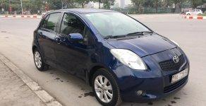 Bán Toyota Yaris 1.3 AT đời 2008, màu xanh lam, nhập khẩu nguyên chiếc, giá tốt giá 305 triệu tại Hà Nội