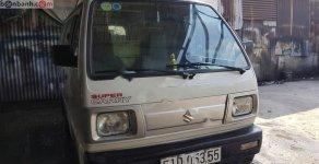 Cần bán gấp Suzuki Blind Van đời 2016, màu trắng, giá 187tr giá 187 triệu tại Tp.HCM
