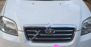 Cần bán lại xe Daewoo Gentra SX 1.5 MT năm sản xuất 2008, màu trắng chính chủ giá cạnh tranh giá 160 triệu tại Bình Phước