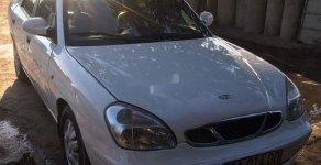 Cần bán Daewoo Nubira đời 2002, màu trắng, xe nhập giá 79 triệu tại Bình Phước