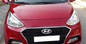 Bán Hyundai 607 sản xuất năm 2019, màu đỏ chính chủ, giá chỉ 410 triệu giá 410 triệu tại Hà Nội