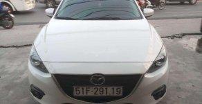 Cần bán xe Mazda 3 đời 2015, màu trắng   giá 535 triệu tại Tp.HCM