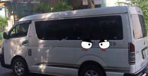 Cần bán Toyota Hiace 2.5 năm 2010, màu trắng giá 340 triệu tại Quảng Nam