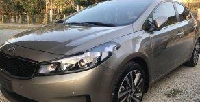 Bán Kia Cerato 1.6 AT đời 2018, xe nhập số tự động, giá chỉ 555 triệu giá 555 triệu tại TT - Huế