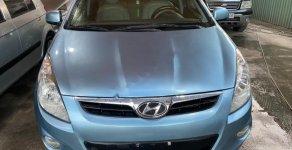 Cần bán xe Hyundai i20 1.4 AT 2010, màu xanh lam, nhập khẩu   giá 315 triệu tại Bình Dương