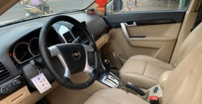 Bán Chevrolet Captiva LTZ Maxx 2.4 AT năm 2009, màu bạc, số tự động  giá 295 triệu tại Bình Dương