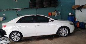 Bán Kia Forte SX 1.6 AT sản xuất 2012, màu trắng, chính chủ giá 378 triệu tại Nghệ An