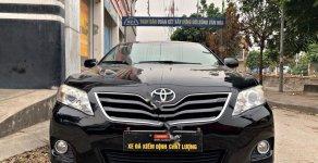 Bán Toyota Camry LE 2.5AT sản xuất năm 2010, màu đen, nhập khẩu  giá 669 triệu tại Hải Phòng