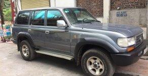 Bán ô tô Toyota Land Cruiser đời 1996, xe nhập, giá tốt giá 133 triệu tại Hà Nội