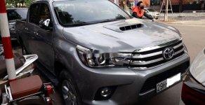 Bán xe Toyota Hilux năm sản xuất 2017, nhập khẩu, 635tr giá 635 triệu tại Hà Nội