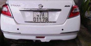 Bán Nissan Teana 2011, màu trắng, nhập khẩu nguyên chiếc giá 450 triệu tại Đà Nẵng