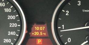 Bán BMW X5 4.8i đời 2008, màu xám, nhập khẩu giá 498 triệu tại Tp.HCM