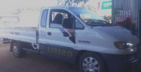 Cần bán Hyundai Libero sản xuất năm 2004, màu trắng, nhập khẩu giá 145 triệu tại Đắk Lắk