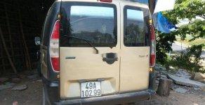 Cần bán Fiat Doblo sản xuất năm 2011, nhập khẩu nguyên chiếc, 74 triệu giá 74 triệu tại Gia Lai