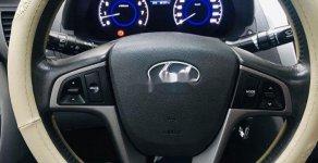 Bán ô tô Hyundai Accent sản xuất 2016, màu trắng số tự động, giá 458tr giá 458 triệu tại Thái Nguyên