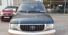 Bán xe Toyota Zace 2003, màu xanh lam, giá tốt giá 225 triệu tại Tp.HCM