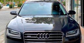 Bán xe Audi A8 năm 2015, màu đen, nhập khẩu giá 2 tỷ 650 tr tại Hà Nội