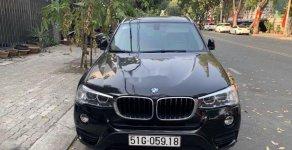 Bán ô tô BMW X3 đời 2017, nhập khẩu giá 1 tỷ 845 tr tại Tp.HCM
