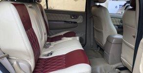 Bán ô tô Toyota Fortuner 2.5G năm 2011, màu bạc như mới, giá 590tr giá 590 triệu tại Tp.HCM