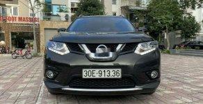 Cần bán Nissan X trail đời 2016, màu đen giá 750 triệu tại Hà Nội