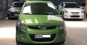 Cần bán xe Hyundai i20 đời 2012, nhập khẩu nguyên chiếc giá cạnh tranh giá 326 triệu tại Tp.HCM