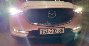 Cần bán gấp Mazda CX 5 đời 2018, màu trắng chính chủ giá cạnh tranh giá 850 triệu tại Hải Phòng