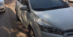 Cần bán Toyota Yaris AT đời 2015, màu trắng, nhập khẩu nguyên chiếc giá 495 triệu tại Đắk Lắk