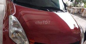 Bán xe Suzuki Swift sản xuất năm 2017, màu đỏ giá 440 triệu tại Quảng Ninh