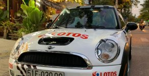 Bán Mini Cooper đời 2008, màu trắng, nhập khẩu, 480tr giá 480 triệu tại Tp.HCM