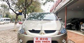 Cần bán lại xe Mitsubishi Grandis 2.4 AT sản xuất 2009, màu vàng, giá tốt giá 395 triệu tại Hà Nội