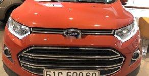 Bán Ford EcoSport sản xuất 2017, giá chỉ 500 triệu giá 500 triệu tại Tp.HCM