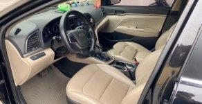 Cần bán lại xe Hyundai Elantra sản xuất 2018, màu đen, 592tr giá 592 triệu tại Hà Nội