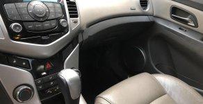 Bán ô tô Chevrolet Cruze LTZ 1.8 AT năm sản xuất 2012, màu đen  giá 360 triệu tại Bình Dương