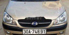 Cần bán xe cũ Hyundai Getz đời 2009, nhập khẩu giá 206 triệu tại Hà Nội