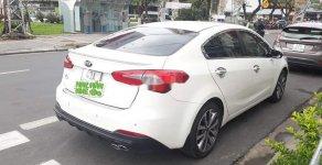 Bán xe Kia K3 sản xuất 2017, màu trắng số tự động giá 498 triệu tại Đà Nẵng