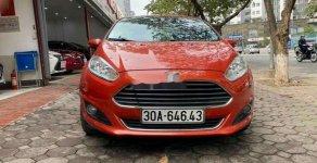 Bán xe Ford Fiesta sản xuất năm 2014, màu đỏ, giá chỉ 385 triệu giá 385 triệu tại Hà Nội